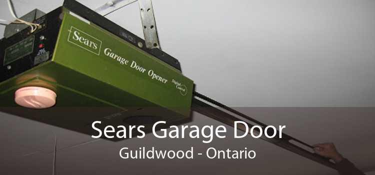 Sears Garage Door Guildwood - Ontario