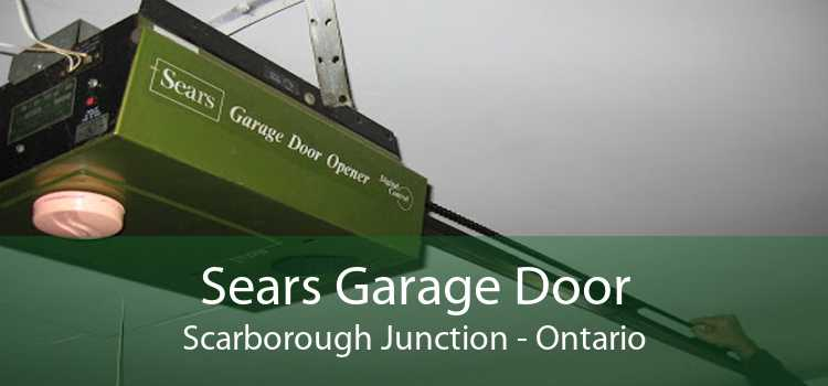 Sears Garage Door Scarborough Junction - Ontario