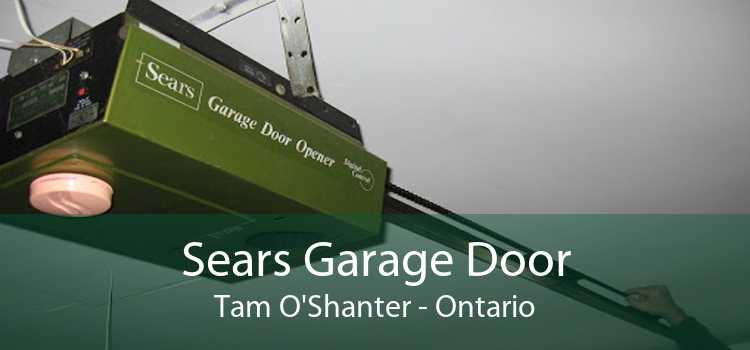 Sears Garage Door Tam O'Shanter - Ontario
