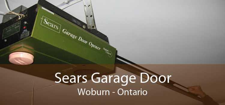 Sears Garage Door Woburn - Ontario