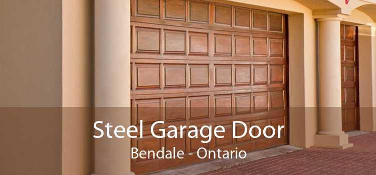 Steel Garage Door Bendale - Ontario