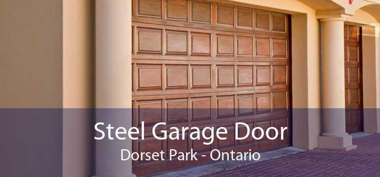 Steel Garage Door Dorset Park - Ontario