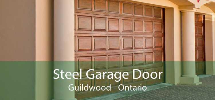 Steel Garage Door Guildwood - Ontario