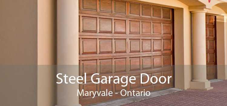 Steel Garage Door Maryvale - Ontario
