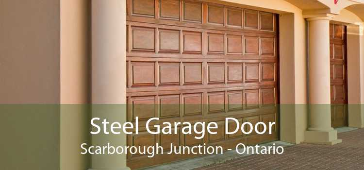 Steel Garage Door Scarborough Junction - Ontario
